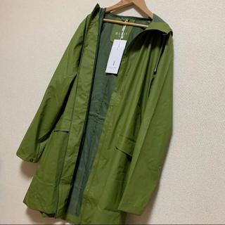 HUNTER - 新品未使用 rains レインズ レディース コート