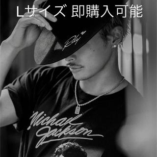 【新品未使用】RILY MJ Tee SS 今市隆二さん着用