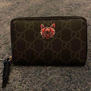Gucci - GUCCI コインケース 小財布