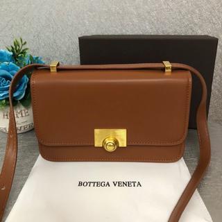 Bottega Veneta - プリントカーフ BV クラシック
