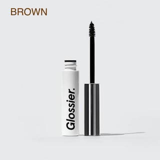 Sephora - 新品♡大人気♡glossier boybrow アイブロウ♡ BROWN♡