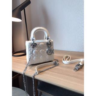 ディオール(Dior)のディオール レディースバッグ  ショルダーバッグ  ハンドバッグ (ハンドバッグ)