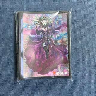 マジックザギャザリング(マジック:ザ・ギャザリング)のMTG リリアナ スリーブ 50枚入り(カードサプライ/アクセサリ)
