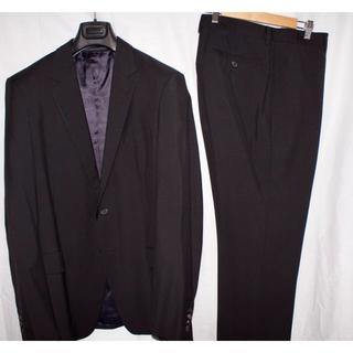 プラダ(PRADA)の[美品] 定番モデル PRADA  プラダ セットアップ スーツ ブラック XL(セットアップ)