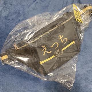 VANQUISH - 新品タグ付き【FR2】えっちショルダーバッグ ウエストバッグ