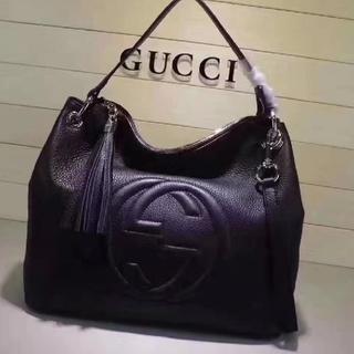 Gucci - グッチ Gucci トートバッグハンドバッグ