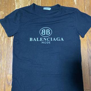 Balenciaga - バレンシアガTシャツ