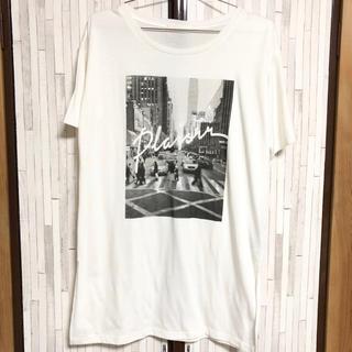 JEANASIS - Tシャツ JEANASIS