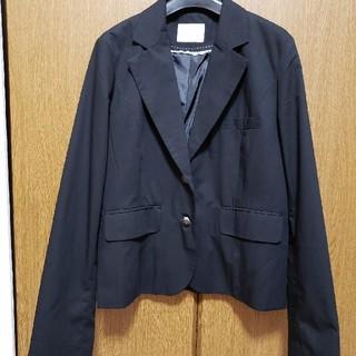 RETRO GIRL - レトロガール ブラックジャケット 未使用