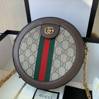 Gucci - 人気なGUCCIショルダーバッグ