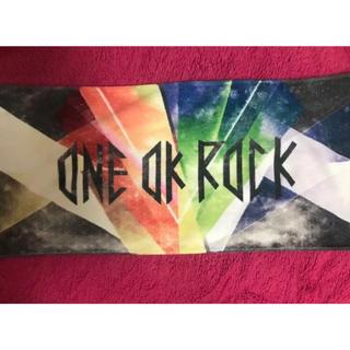 ワンオクロック(ONE OK ROCK)の ONE  OK ROCK(ポップス/ロック(邦楽))