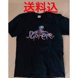Supreme - supreme Tシャツ タコティー