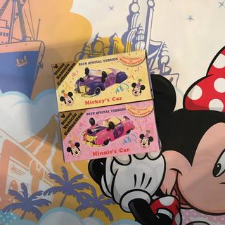 Disney - セット♡新作 ディズニー トミカ スクリーンデビュー ミッキー ミニー 誕生日