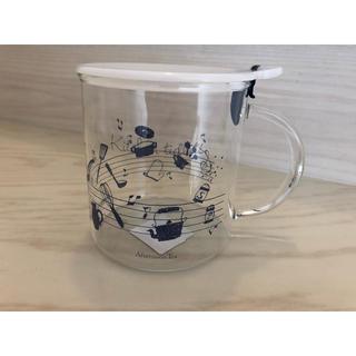 アフタヌーンティー(AfternoonTea)の新品 Afternoon tea 塩砂糖入れ 調味料ポット(収納/キッチン雑貨)