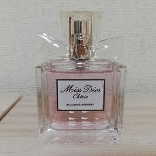 Dior - ミスディオール シェリー ブルーミングブーケ