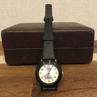 カシオ(CASIO)のCASIO. レディース腕時計(腕時計)