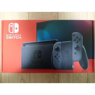 Nintendo Switch - 新モデル 未開封品 Nintendo Switch