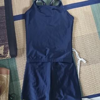 スカート型スクール水着 Mサイズ(160センチ程度)