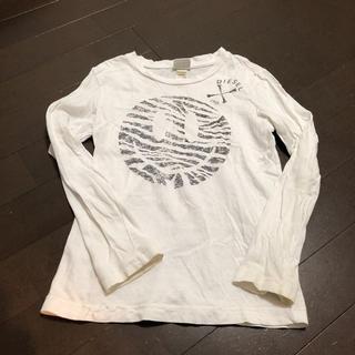 DIESEL - ディーゼル☆Tシャツ