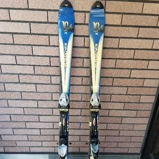 ROSSIGNOL - スキー板140cm(24cm以上のブーツ適合)