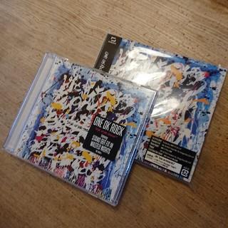 ワンオクロック(ONE OK ROCK)のEye of the Storm 初回限定盤 & 輸入盤 ONE OK ROCK(ポップス/ロック(邦楽))