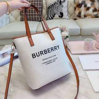 "BURBERRY - Burberry   ババリー      ""ハンドバッグ"