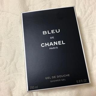 CHANEL - シャネル シャワージェル