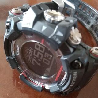 カシオ(CASIO)の119さん専用 G-SHOCK RANGEMAN GPR-B1000 中古(腕時計(デジタル))