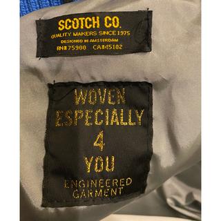 スコッチアンドソーダ(SCOTCH & SODA)のてーーーる様専用 スコッチアンドソーダ ダウンジャケット(ダウンジャケット)