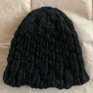 ネストローブ(nest Robe)のニット帽 クールファム(ニット帽/ビーニー)