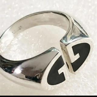 グッチ(Gucci)のGUCCIリング 17号 ☆ 値下げ(リング(指輪))