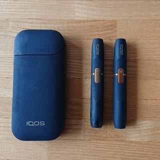 アイコス(IQOS)のアイコス2.4プラス(タバコグッズ)