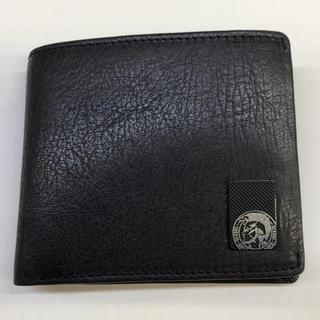 ディーゼル(DIESEL)のDIESEL 財布 箱付き 最終値下げ(折り財布)