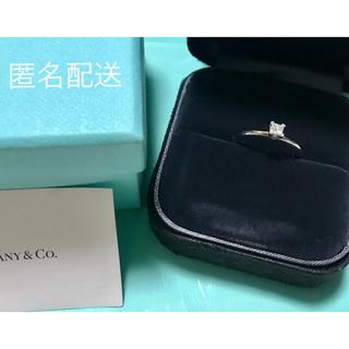 Tiffany & Co. - ティファニー  プリンセスカット