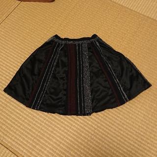 コムサイズム(COMME CA ISM)のCOMME  CA  ISM   スカート  100(スカート)