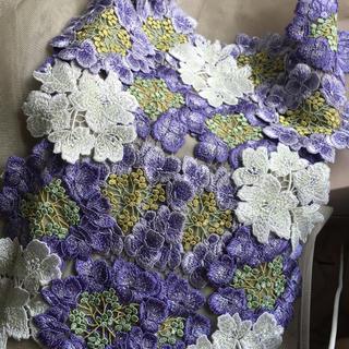 Wacoal - ワコールディア ドレス ワコール 刺繍