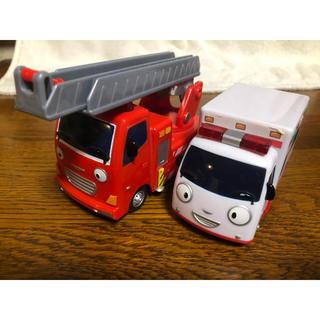 タヨバス(電車のおもちゃ/車)