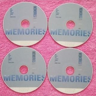 防弾少年団(BTS) - ♥️BTS♥️ MEMORIES OF 2018 DVD 4枚