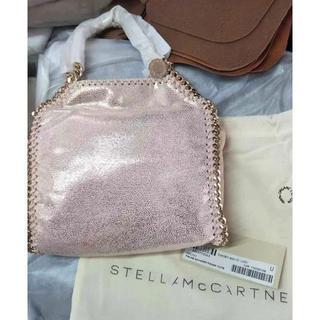 Stella McCartney - Stella McCartneyファラベラ ショルダーバッグ タイニー
