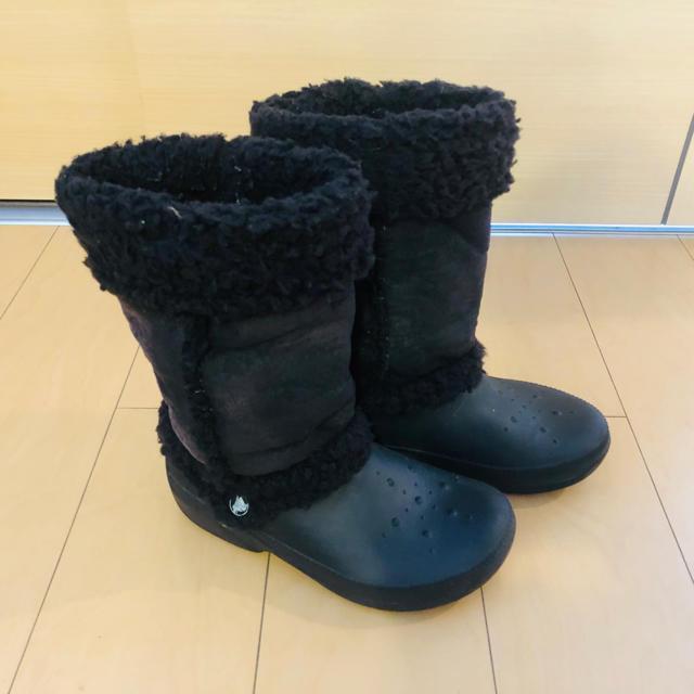 crocs(クロックス)のR様専用 レディースの靴/シューズ(レインブーツ/長靴)の商品写真
