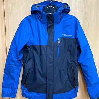 コロンビア(Columbia)のコロンビア ジャケットコート(マウンテンパーカー)
