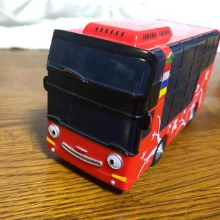 タヨバス 二階建てバス(電車のおもちゃ/車)