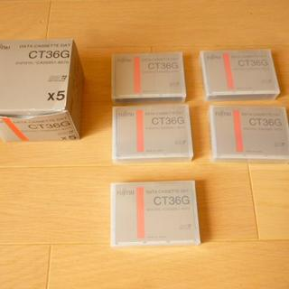 フジツウ(富士通)のFUJITSU  DATテープ(その他)