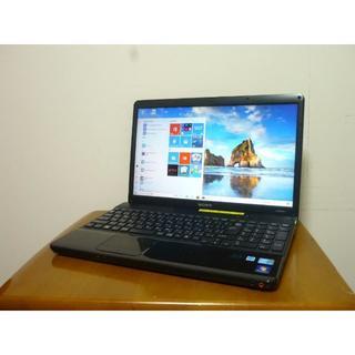SONY - 大人気のソニーバイオ高品質高速SSD搭載