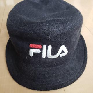 フィラ(FILA)のFILA (ハット)