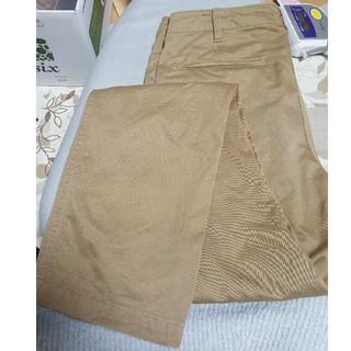 ユニクロ(UNIQLO)のユニクロメンズパンツ(スラックス/スーツパンツ)