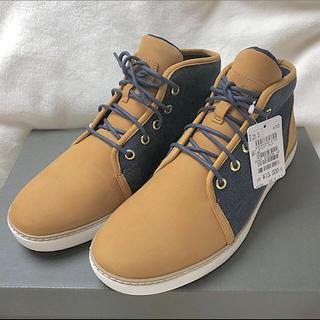 ティンバーランド(Timberland)の☆新品☆ Timberland♡25.5 ブーツ(ブーツ)