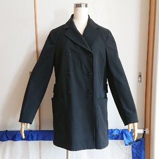 プラダ(PRADA)のPRADA レディース 婦人服 ナイロンコート プラダ 40(スプリングコート)
