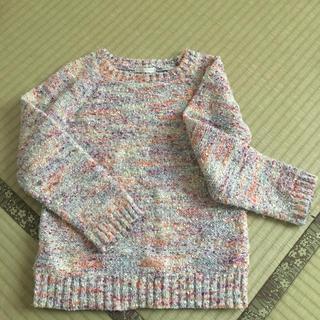 GU - 110   ニット  薄いセーター