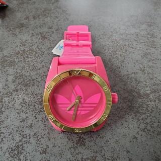 アディダス(adidas)のadidas 腕時計風 時計(置時計)